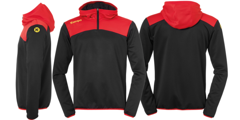 Kempa Trainingsjacke
